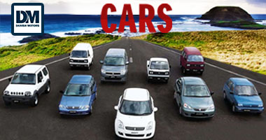 Buy Suzuki New Cars in Karachi - Danish Motors