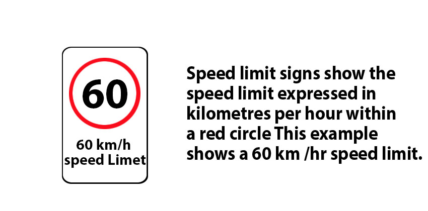 Road Signs & Driving Tips - Danish Motors