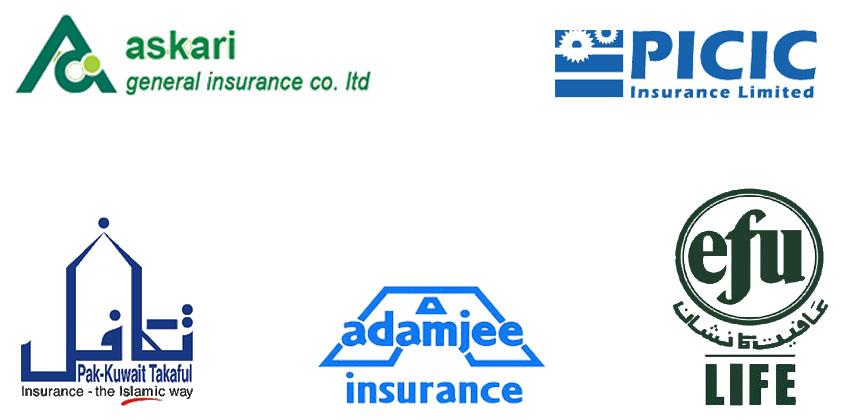 Suzuki Insurance in Karachi - Danish Motors