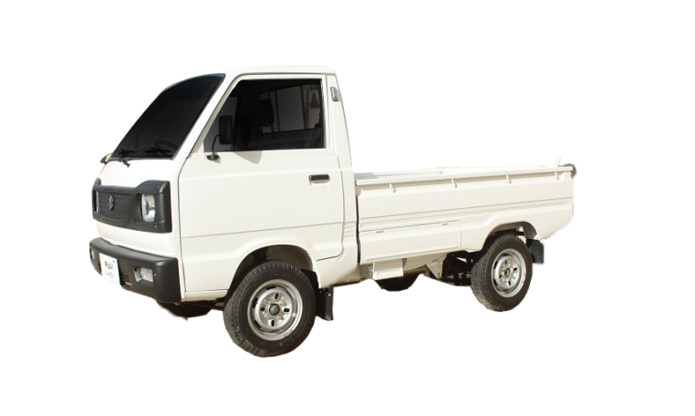 Buy Suzuki Ravi VX Euro-II in Karachi - Danish Motors