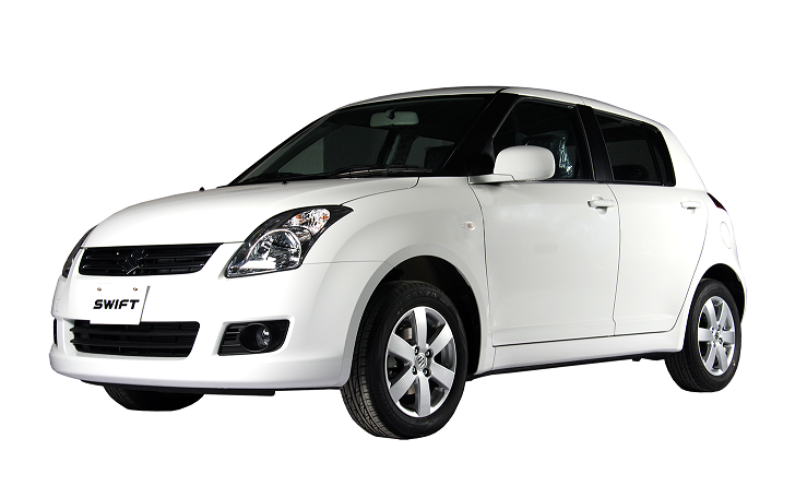 Buy Suzuki Swift in Karachi - Danish Motors