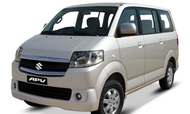 Buy Suzuki APV in Karachi - Danish Motors