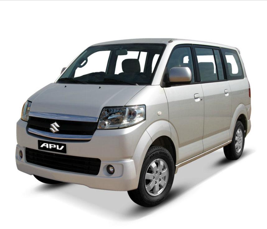 Buy Suzuki APV in Karachi - Danish Motors