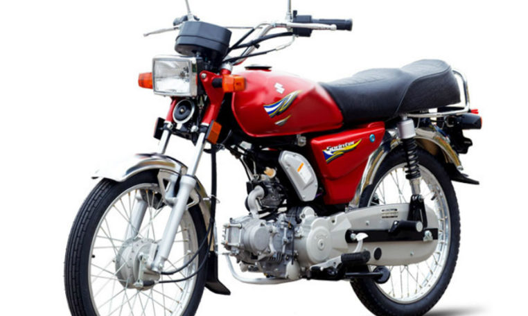 Buy Suzuki Sprinter ECO in Karachi - Danish Motors