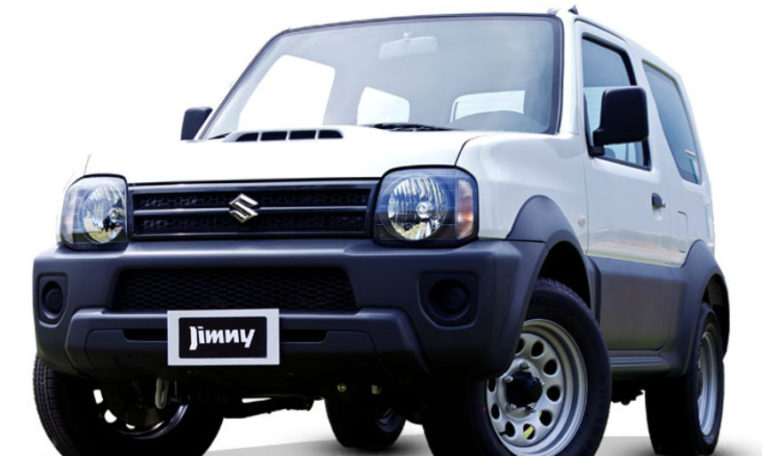 Buy Suzuki Jimny in Karachi - Danish Motors