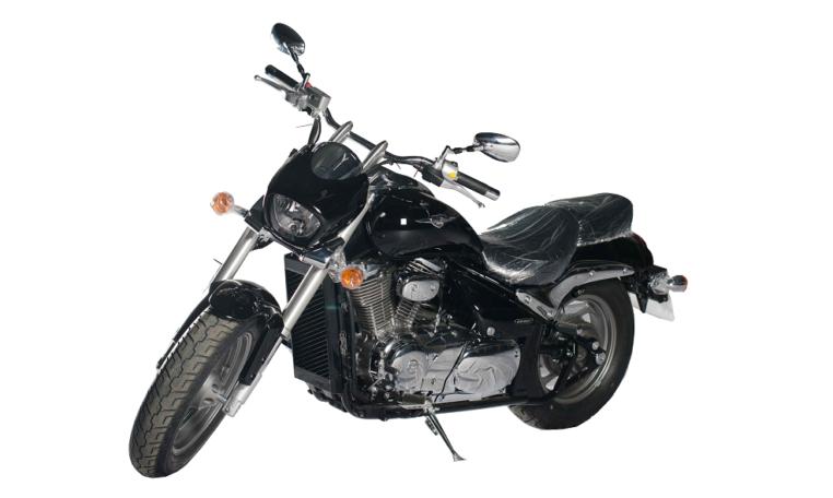Buy intruder bike in Karachi - Danish Motors