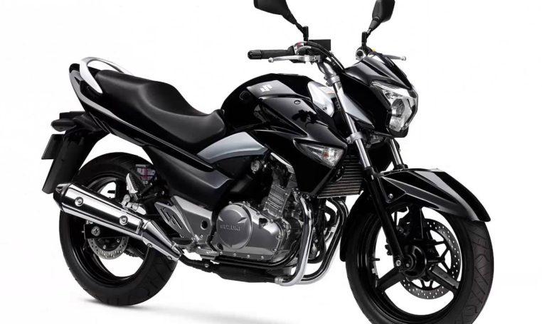 Buy Inazuma Suzuki in Karachi - Danish Motors