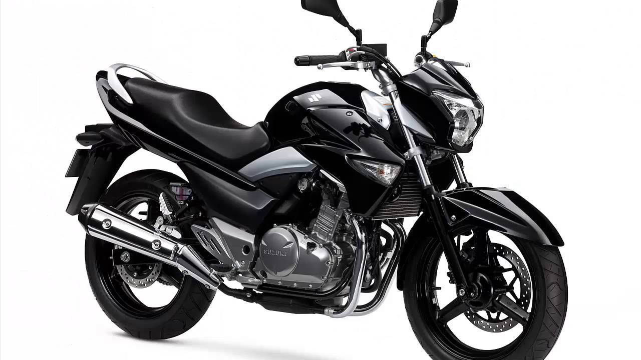 Buy Inazuma Suzuki in Karachi | Suzuki Inazuma Bike Price