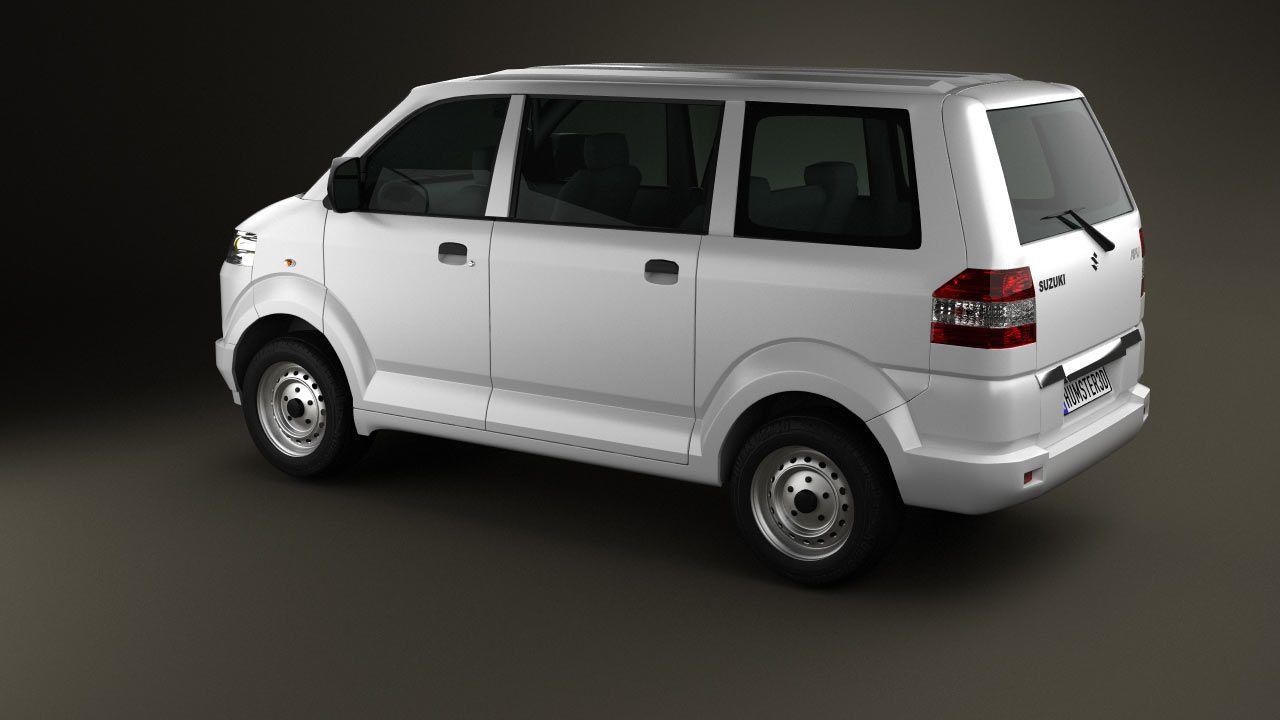 APV Suzuki Price   APV for Sale in Karachi   Danish Motors