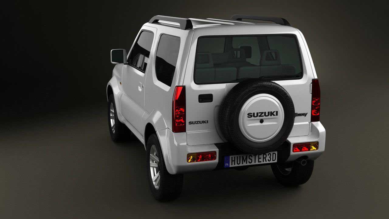Suzuki Jimny Price | Jimny Suzuki for sale in Karachi | DM