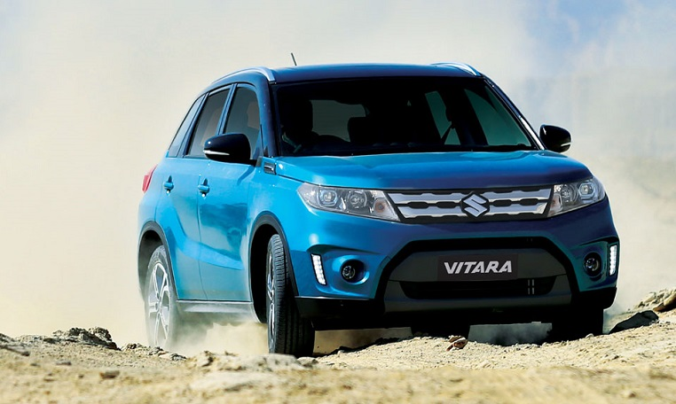 Suzuki Vitara For Sale in Karachi - Danish Motors