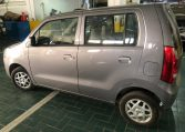 Buy Suzuki Wagon R in Karachi - Danish Motors