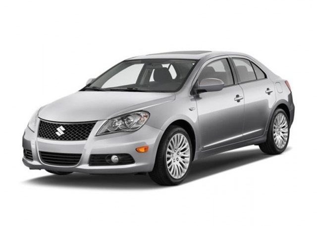 Buy Suzuki Kizashi in Karachi - Danish Motors
