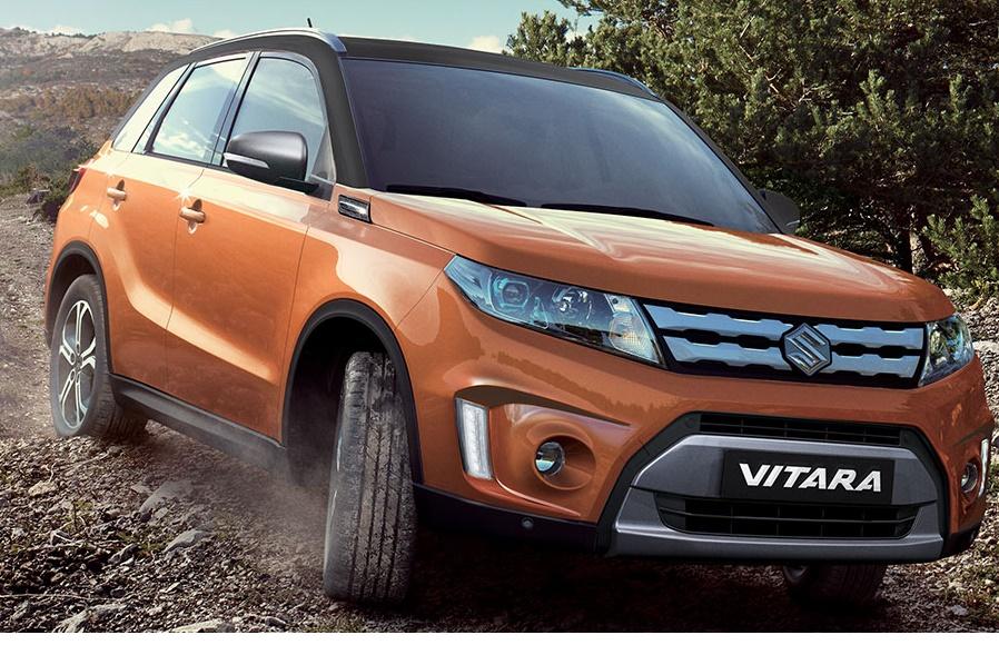 Buy Suzuki Vitara in Karachi - Danish Motors