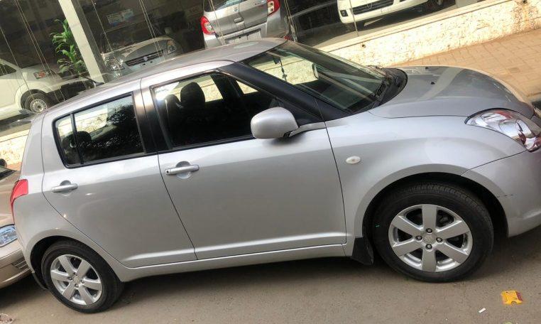 Buy Suzuki Swift in Karachi - Danish Motors