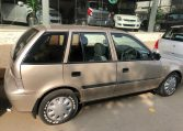 Suzuki Cultus for Sale in Karachi - Danish Motors