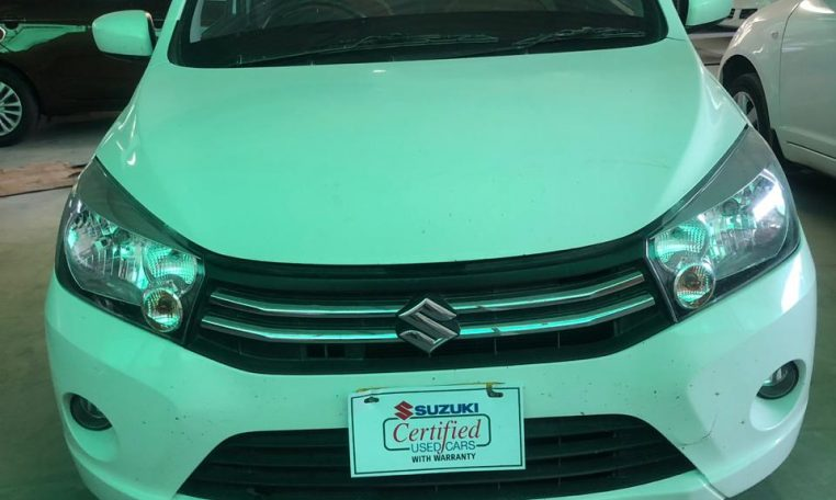 Buy Suzuki Cultus - Danish Motors