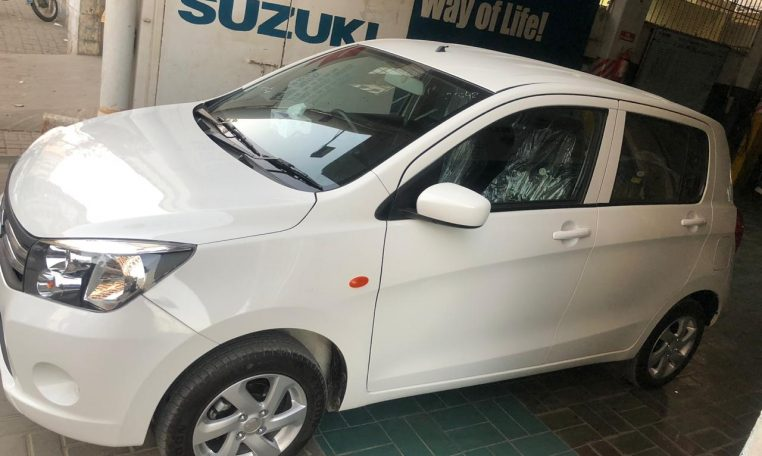 Buy Suzuki Car in Karachi - Danish Motors