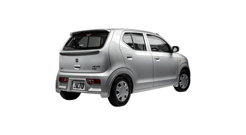 Suzuki Alto 2020