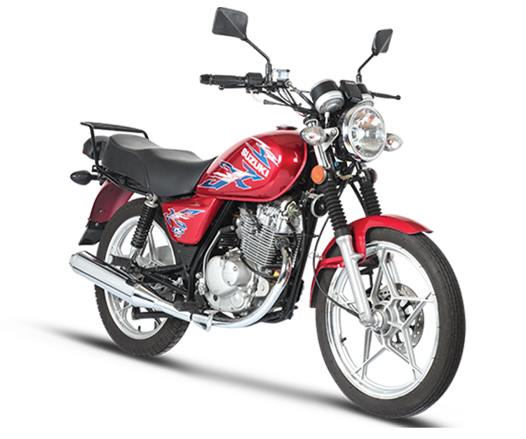 Suzuki Gs150 Bike Cost
