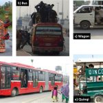 How Is Public Transport Developing In Pakistan - DanishMotors