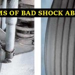 BadSymptoms of bad shock-absorbers